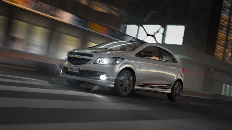 Expediente a los concesionarios de Chevrolet por fijación de precios