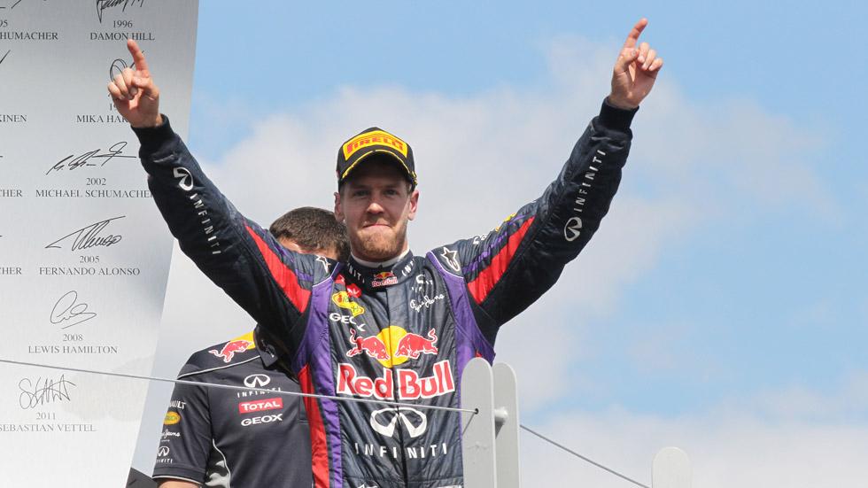 Análisis GP Canadá: Vettel lanza un serio aviso al Mundial