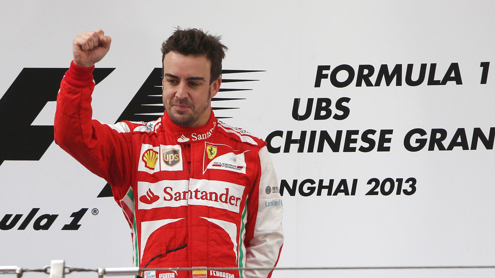 Análisis GP de China: la carrera perfecta de Alonso