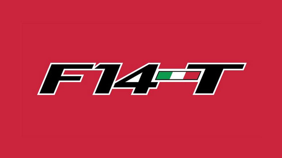 F1: El Ferrari de Alonso para 2014 se llamará… F14T