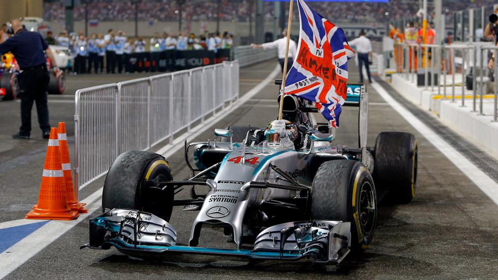 Análisis GP Abu Dhabi 2014: lo mejor, lo peor y lo que hizo Alonso