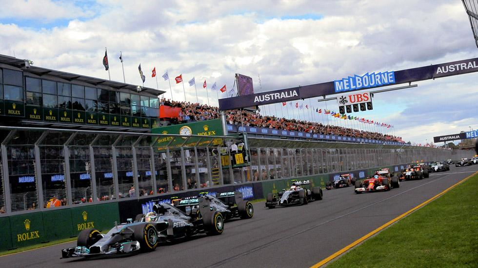 Análisis GP Australia: lo mejor, lo peor y lo que hizo Alonso