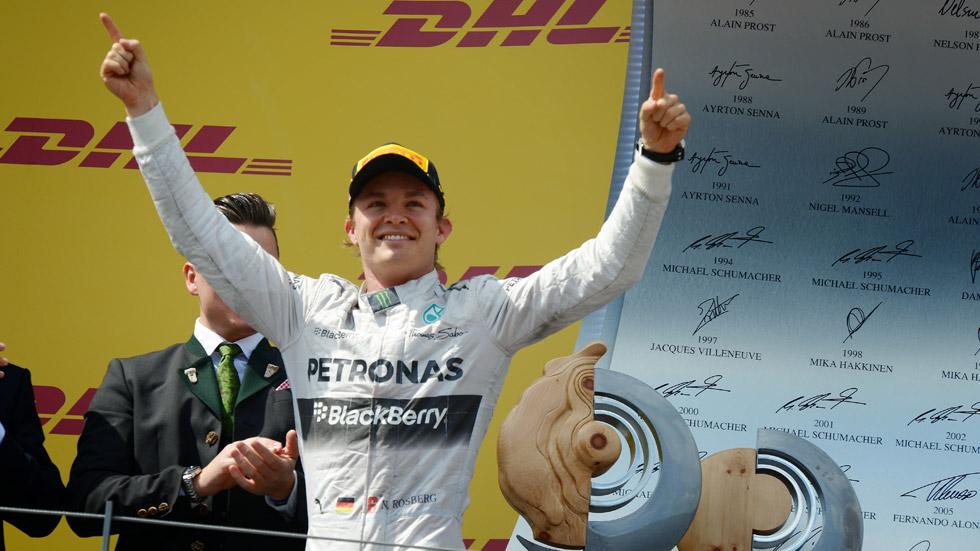Análisis GP Austria 2014: lo mejor, lo peor y lo que hizo Alonso