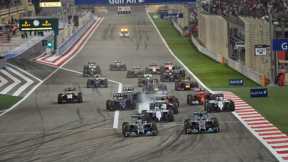 Análisis GP Bahrein 2014: lo mejor, lo peor y lo que hizo Alonso