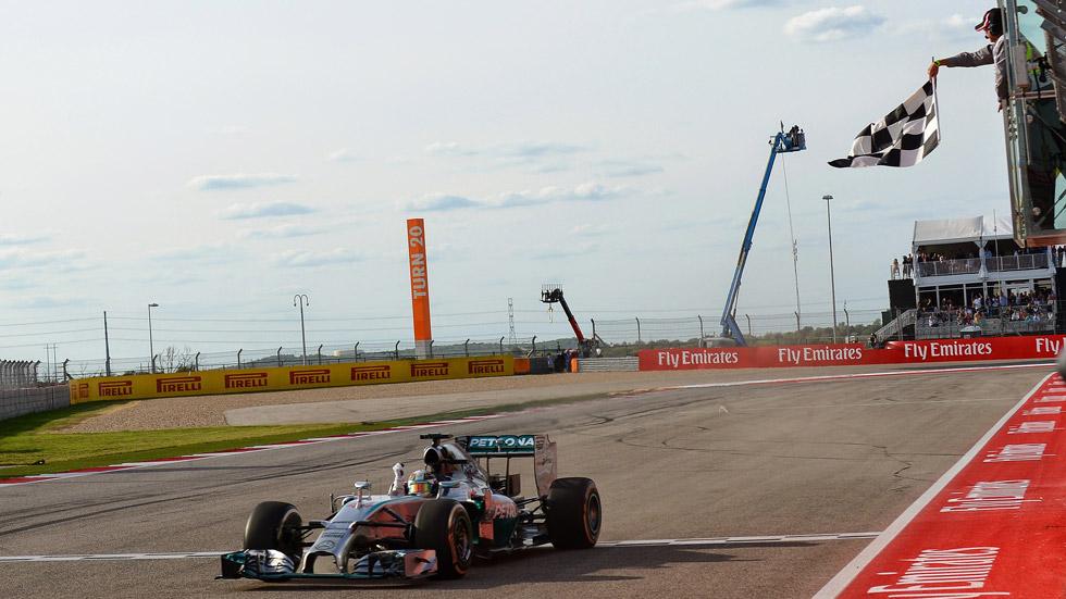 Análisis GP EEUU 2014: lo mejor, lo peor y lo que hizo Alonso