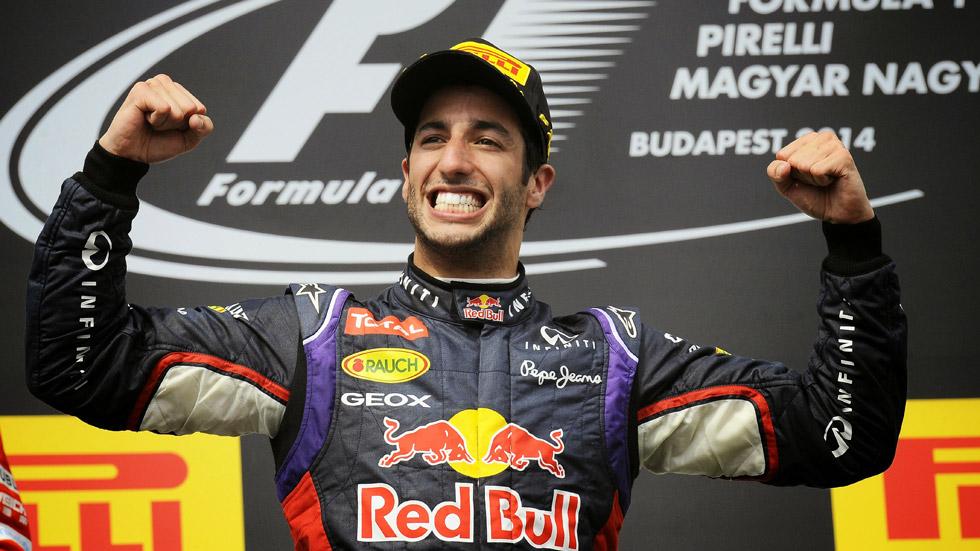 Análisis GP Hungría 2014: lo mejor, lo peor y lo que hizo Alonso