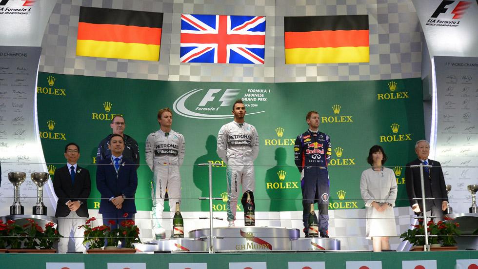 Análisis GP Japón 2014: lo mejor, lo peor y lo que hizo Alonso