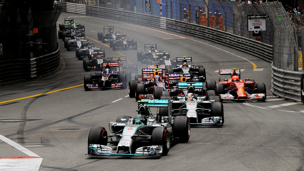 Análisis GP Mónaco 2014: lo mejor, lo peor y lo que hizo Alonso