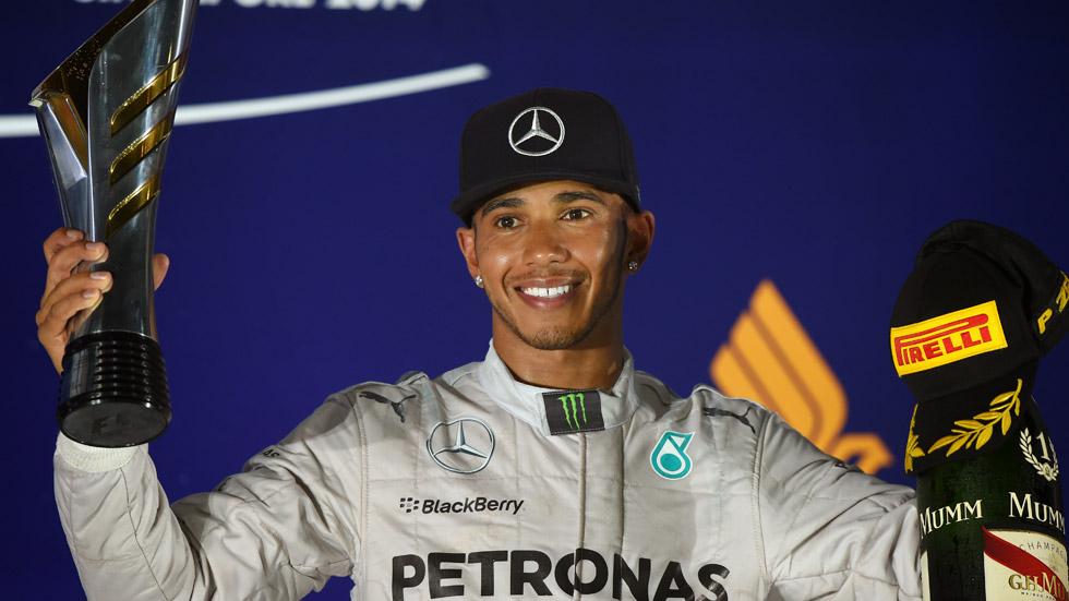 Análisis GP Singapur 2014: lo mejor, lo peor y lo que hizo Alonso