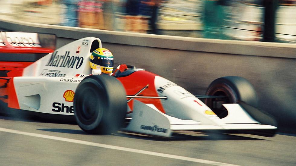 McLaren y Honda, el regreso de una pareja histórica a la F1
