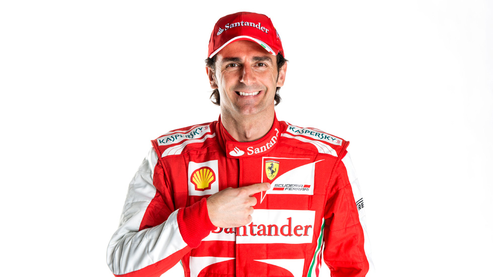 Massa y De la Rosa debutarán en los test de Jerez