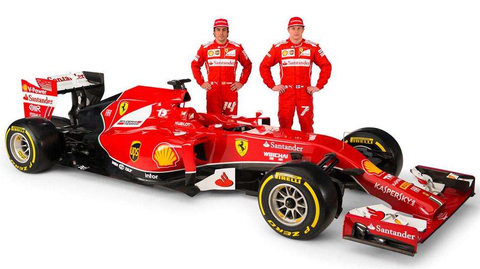 Primeros F1 de 2014: cuestión de 'echarle morro'