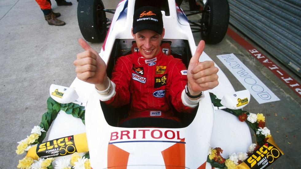 Históricos F1: Jenson Button, 250 carreras, un campeonato del Mundo