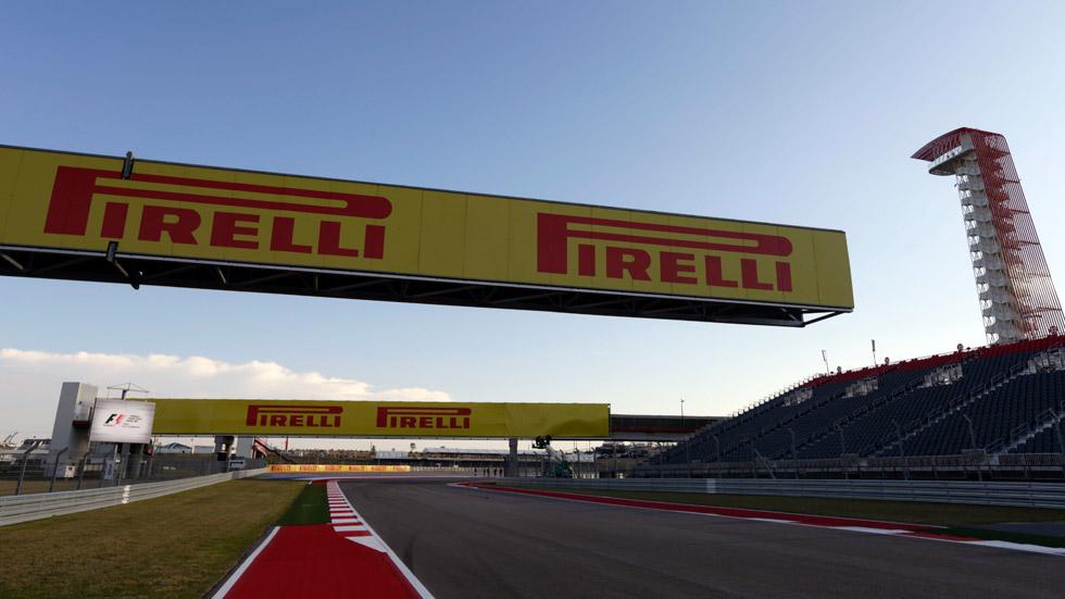 F1: Pirelli, tres años más como suministrador de neumáticos