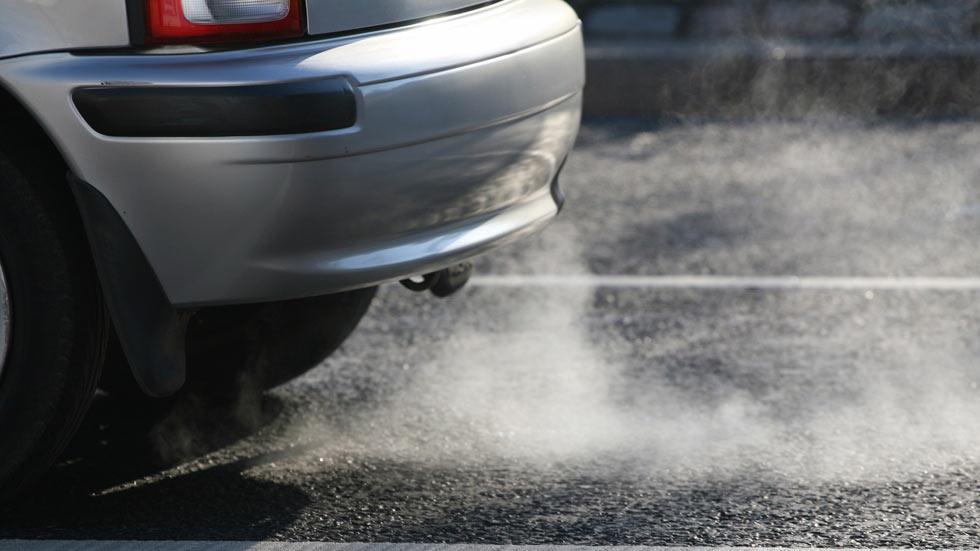 Tres fabricantes no llegan todavía al objetivo europeo de CO2