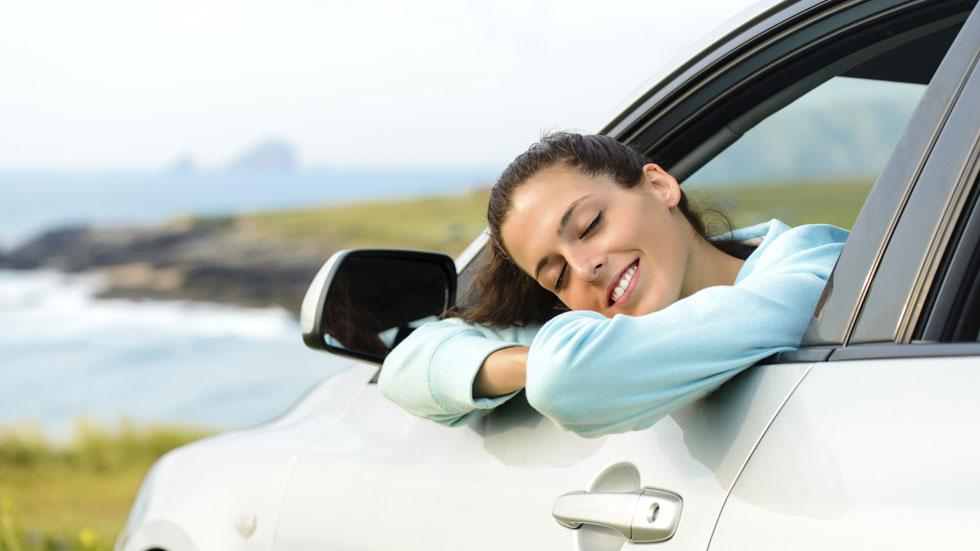 9 factores para que tu futuro coche sea cómodo