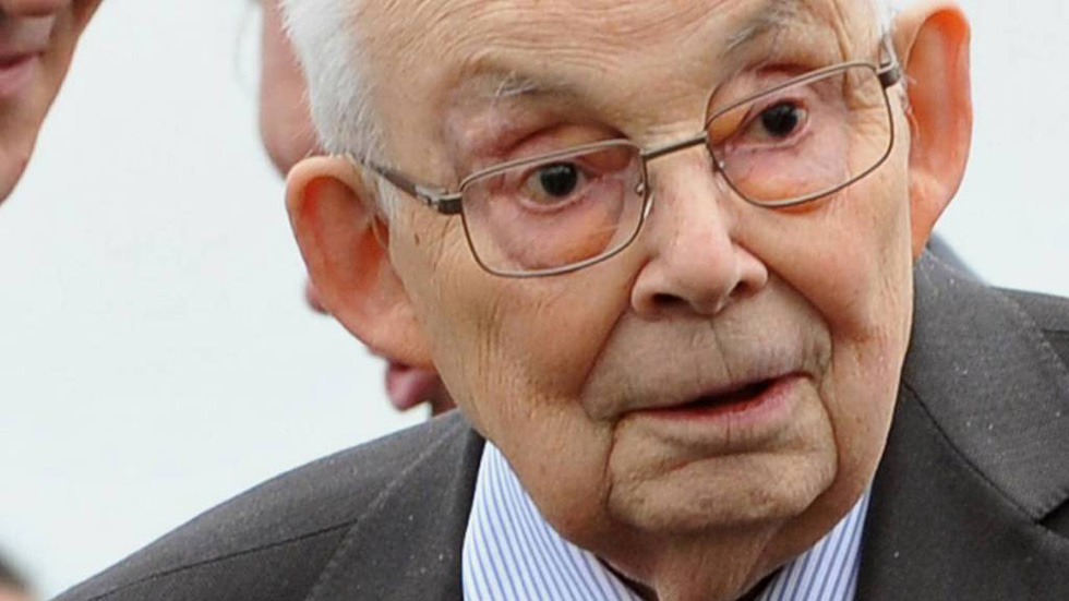 Fallece François Michelin