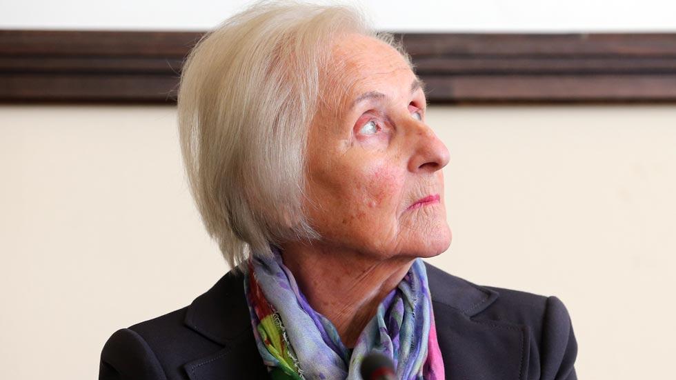 Fallece Johanna Quandt, máxima accionista de BMW y segunda mujer más rica de Alemania