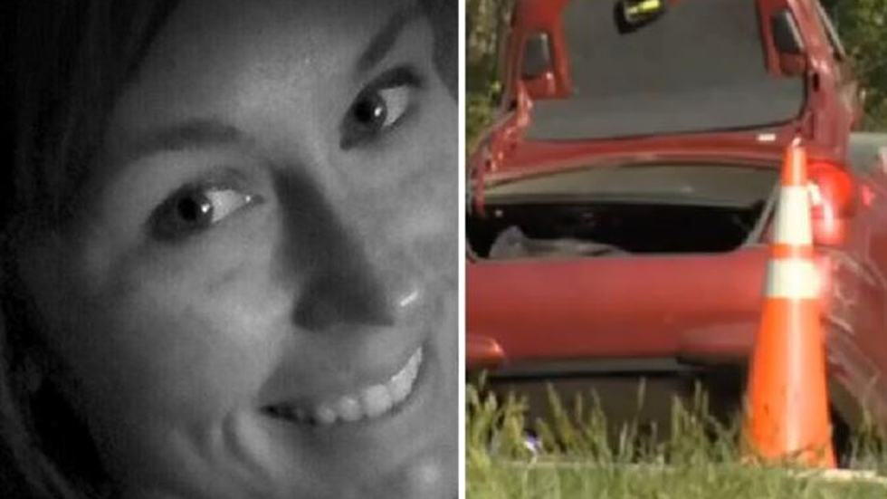 Fallecida en accidente de coche tras un 'selfie'