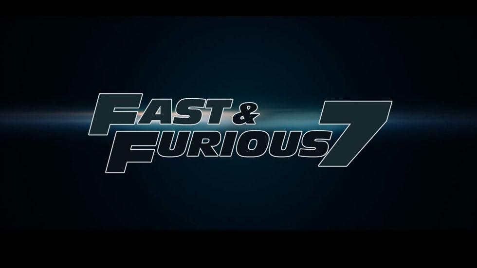 Fast & Furious 7, el tráiler de la epopeya más tunera ya está aquí