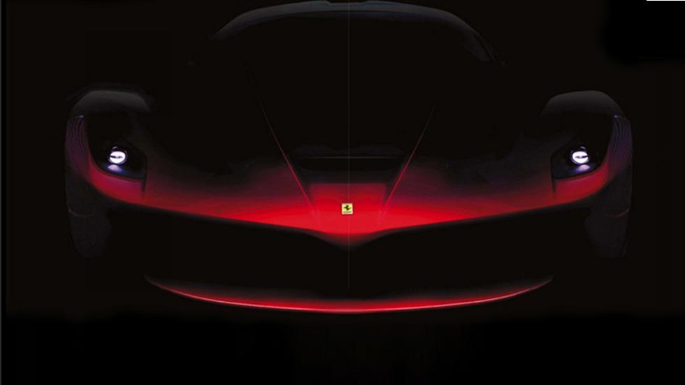 Ferrari F150 Project, nueva bestia híbrida y deportiva