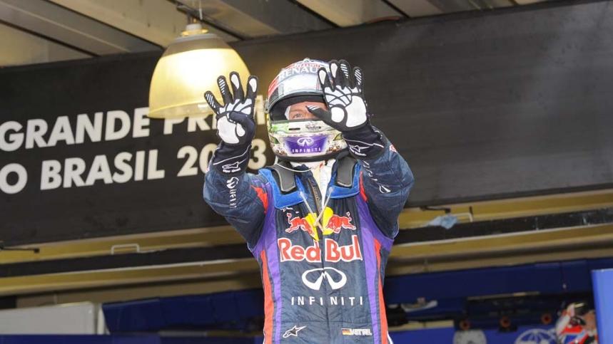 La última carrera de Fórmula 1 en 2014 puntuará el doble