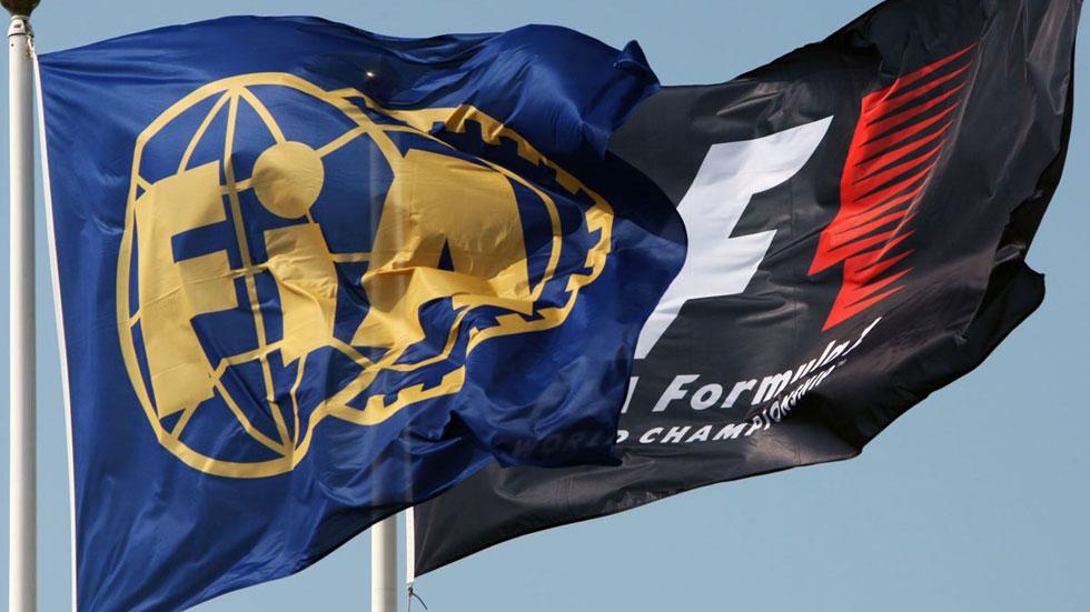 Firmado el nuevo 'Pacto de la Concordia' de la Fórmula 1