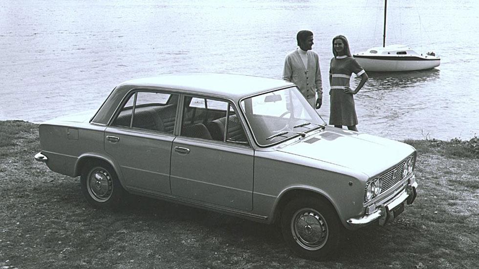 Fiat 124 (1967)
