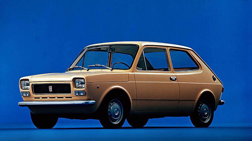Fiat 127 (1972)