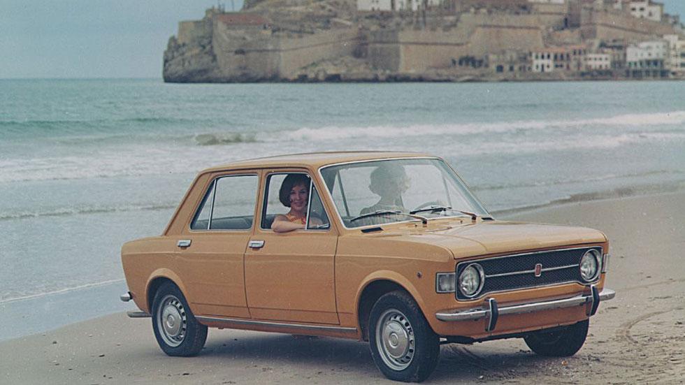 Fiat 128 (1970)