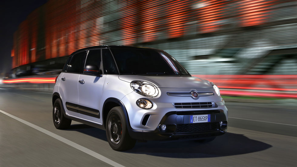 Contacto: Fiat 500 L 2014, a la medida