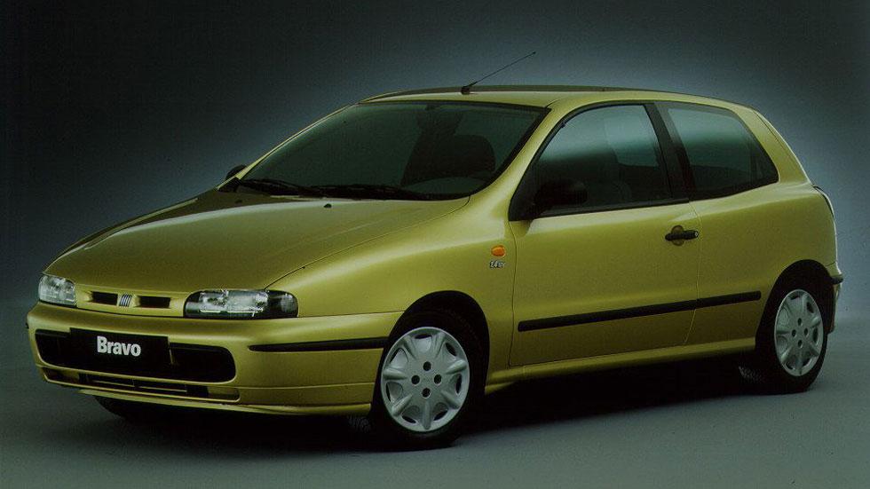 Fiat Bravo/Brava (1996)