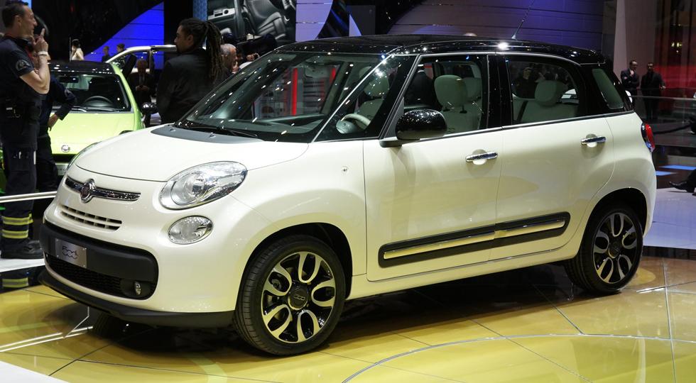 La fusión de Fiat y Chrysler, efectiva el 12 de octubre