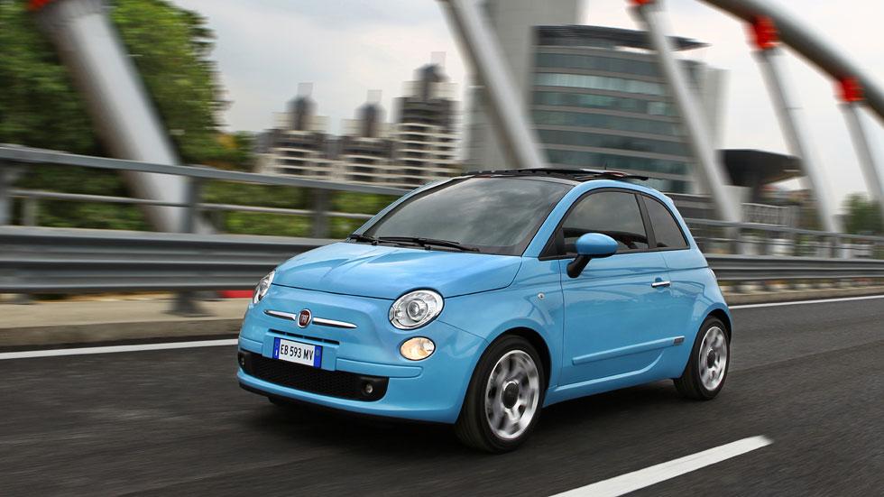 Fiat producirá cinco nuevos modelos en dos años