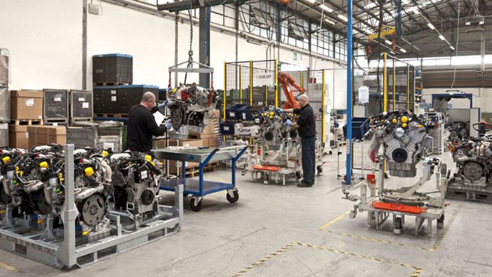 Fiat invierte en Diesel