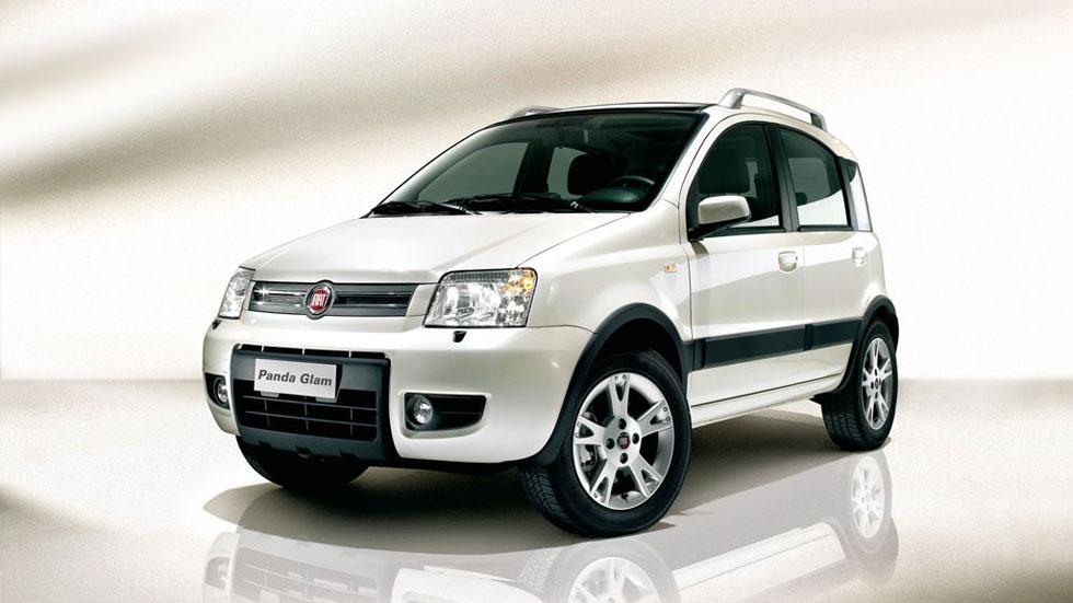 Fiat Panda (2004)