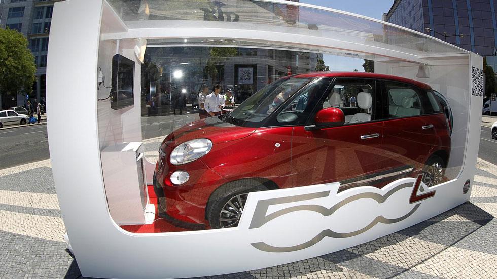 Fiat 'traiciona' a Italia y cambia su sede a Holanda