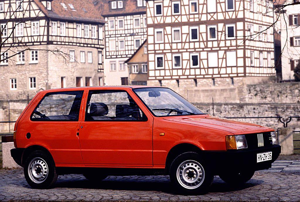 Fiat Uno (1984)