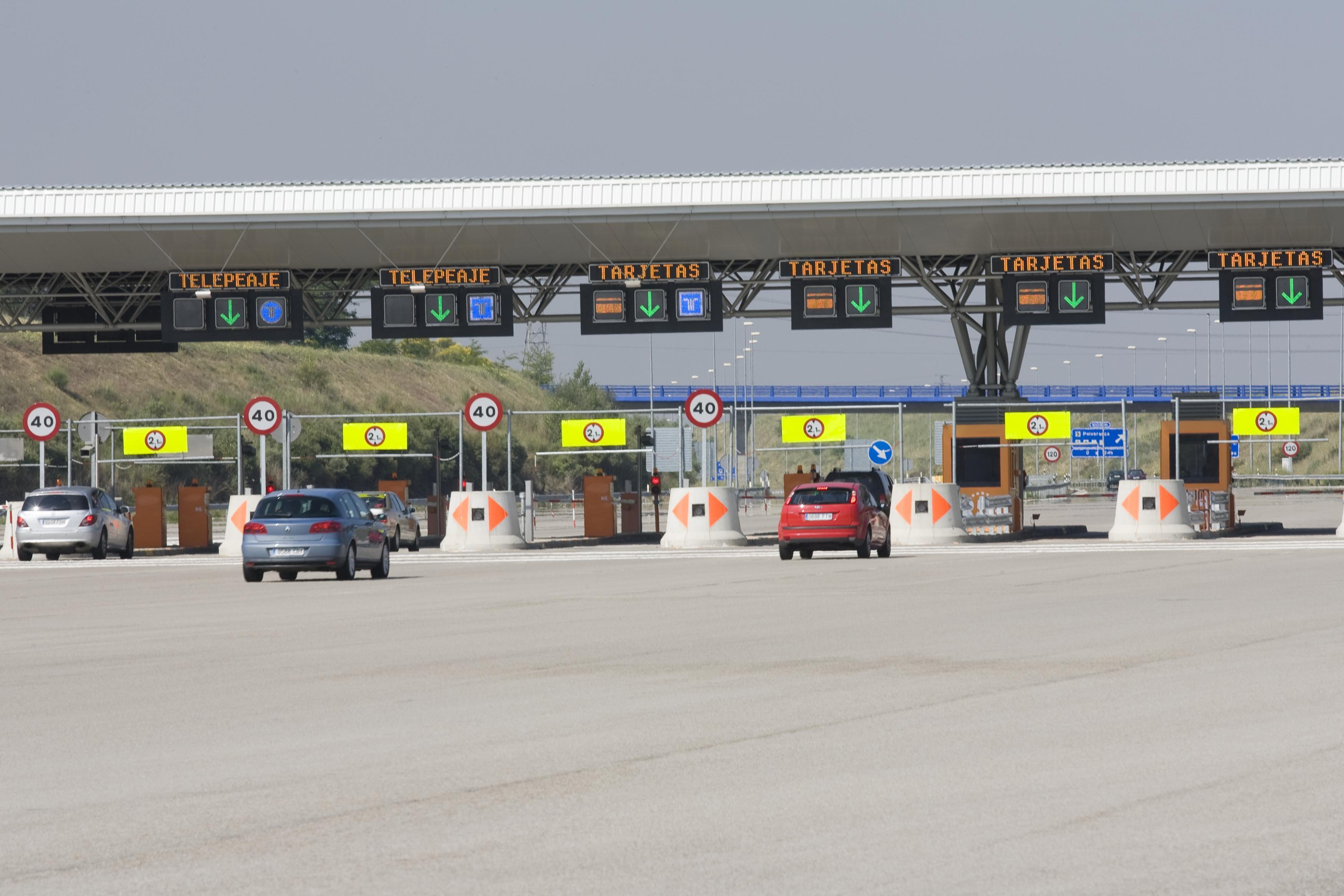 Fomento no quiere gastar dinero en rescatar autopistas