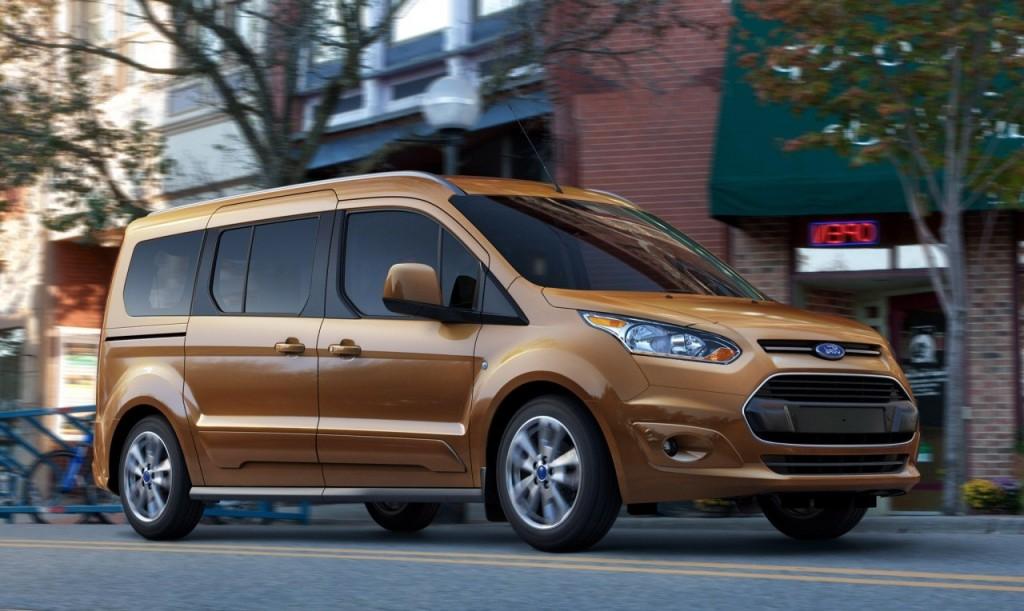400 nuevos empleos para la nueva planta de Ford Almussafes