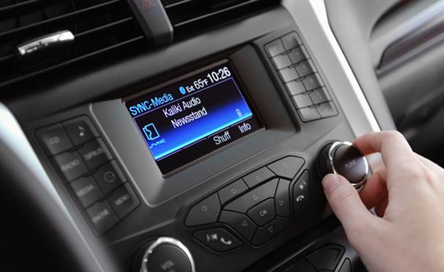 La App que te lee la prensa en el coche