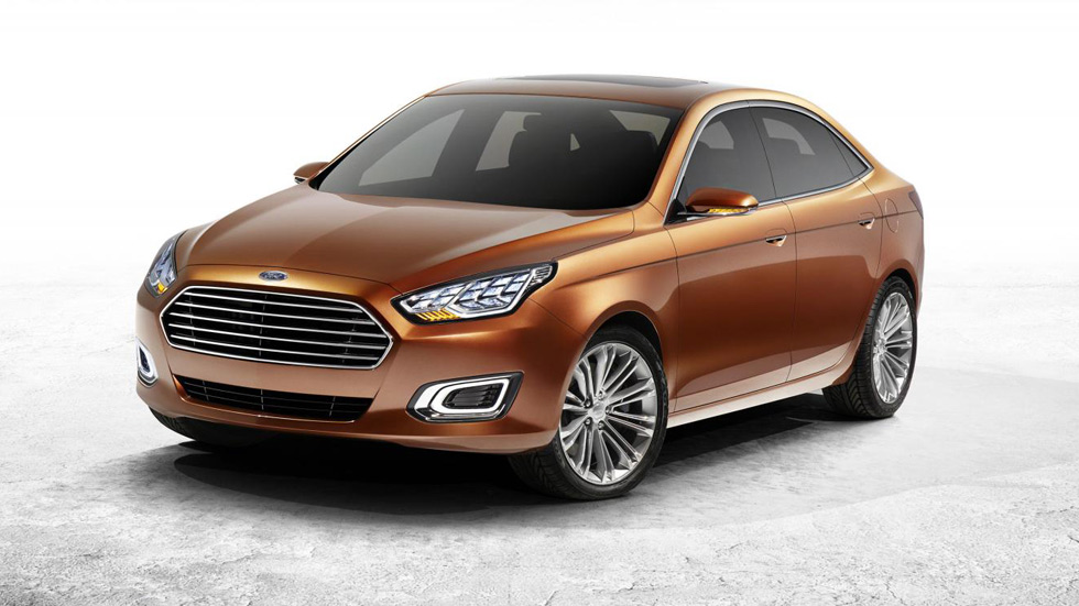 Ford Escort: su renacimiento, confirmado