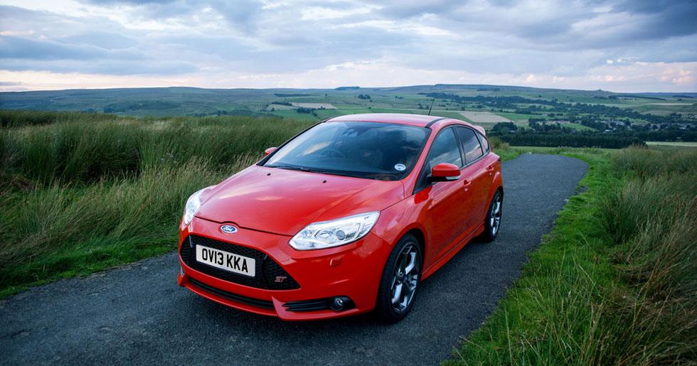 Ford Focus, el coche más vendido en todo el mundo