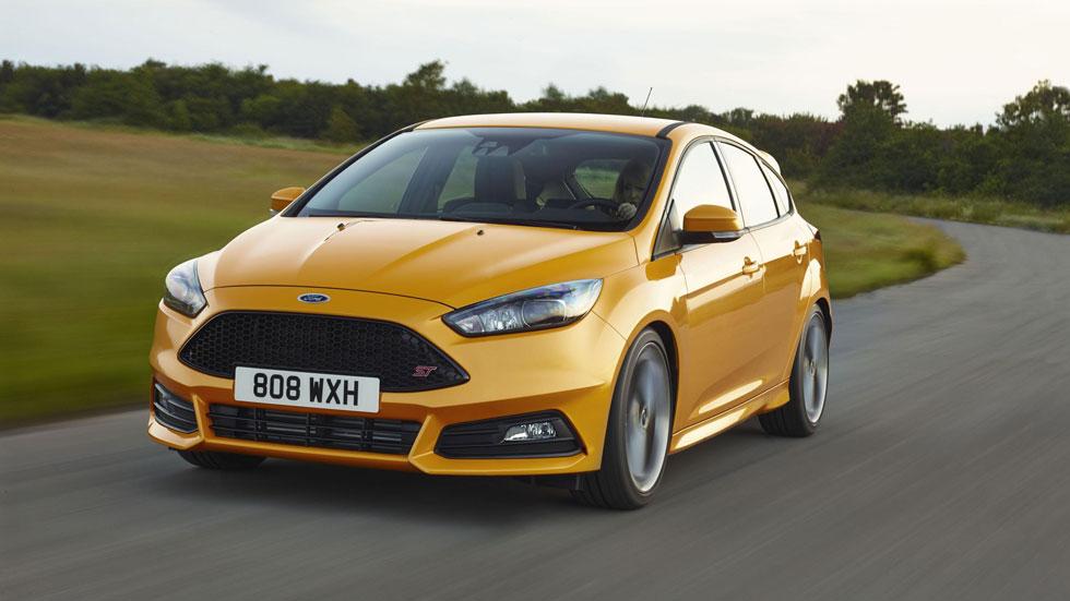 Ford Focus ST 2015, ya a la venta. Precios