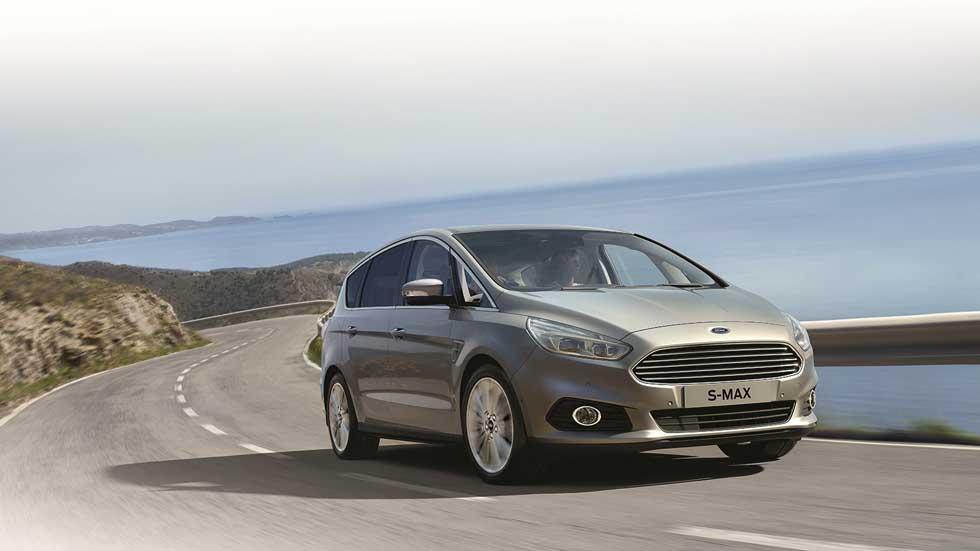 Ford, mejor marca en Internet