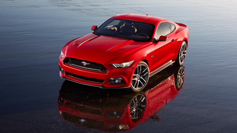Nuevo Ford Mustang, desvelados los precios para España