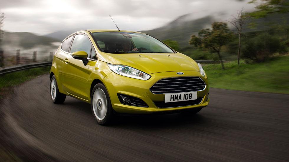 Ford presentará su coche global el 24 de febrero