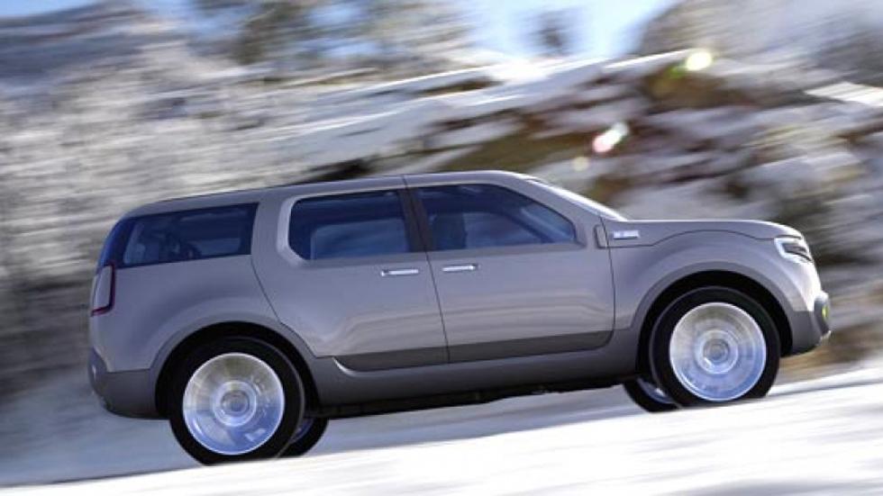 Ford revisará 1,4 millones de coches en Norteamérica