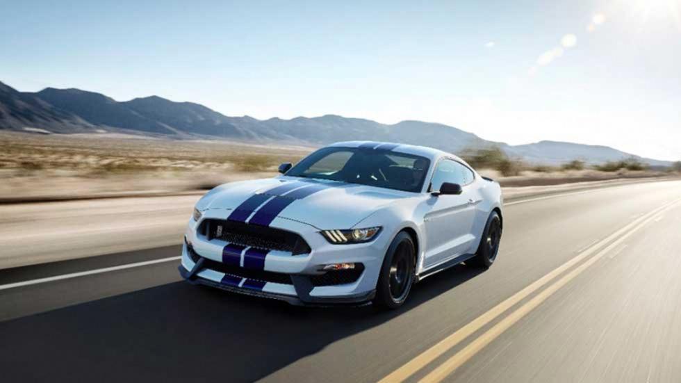 Ford revisará 442.000 coches en EE.UU.