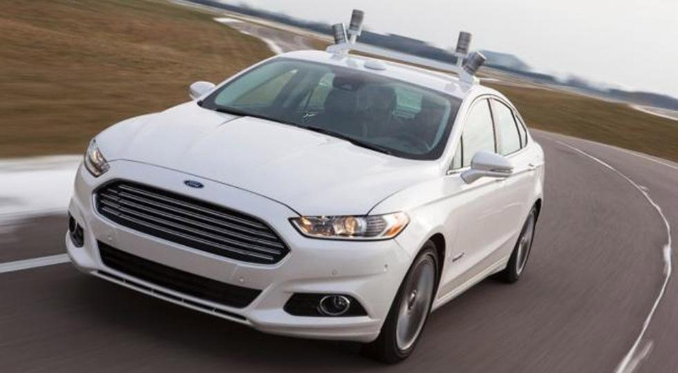 Ford revisará casi 600.000 coches en EE.UU.